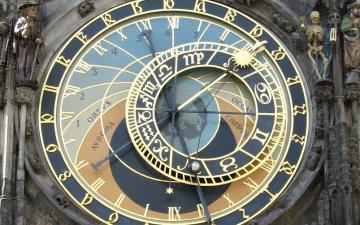 Orloj / Astronomical Clock