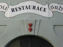Dům U Dvou srdcí na Malé Straně