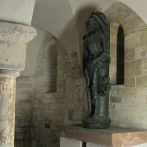 Sv. Jiří - Brigita
