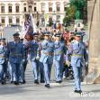 Hradní stráž / Prague Castle guards