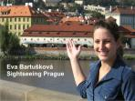 Eva Sightseeing Prague
